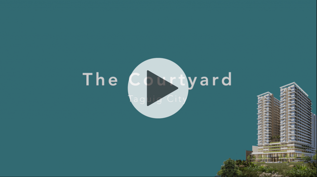 The Courtyard COHO in Taguig City