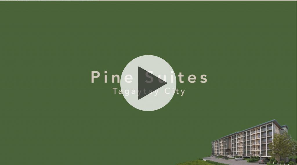 Pine Suites in Tagaytay City