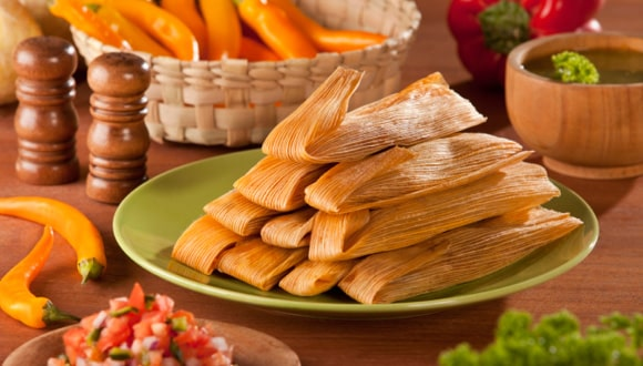 Condo in Cavite - COHO by Vista Land - Tamales - Where to Eat in Cavite